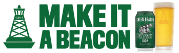 Make it a Beacon logo
